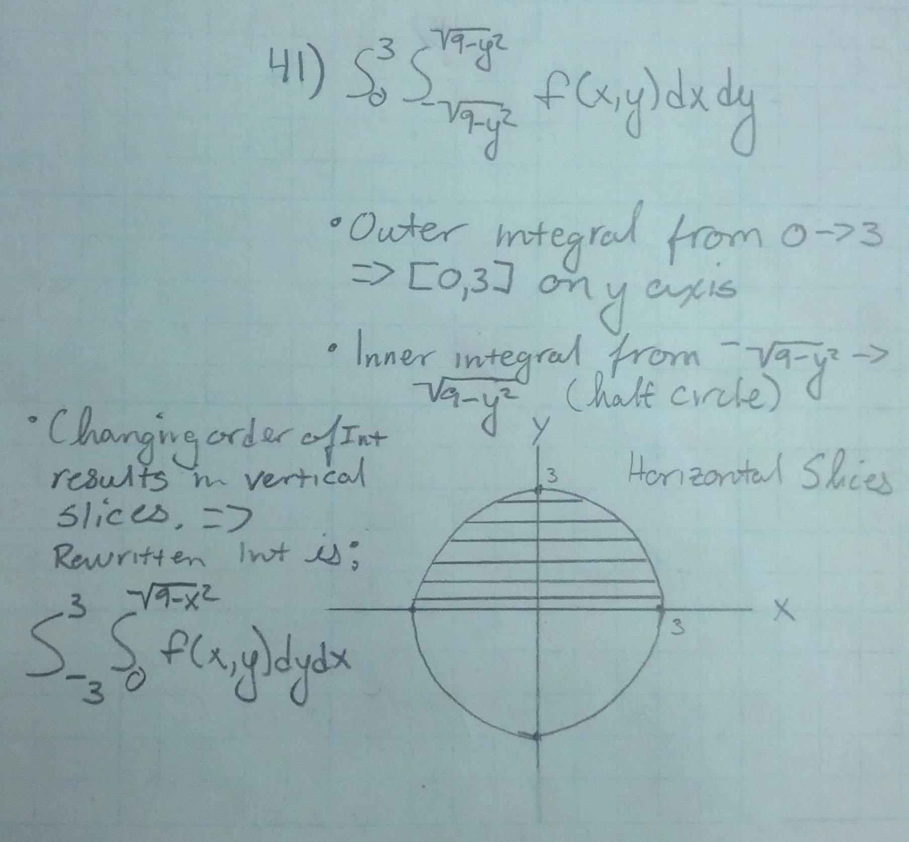 Solutions to Stewart Calculus (9781439049273), Pg  1009, Ex  41