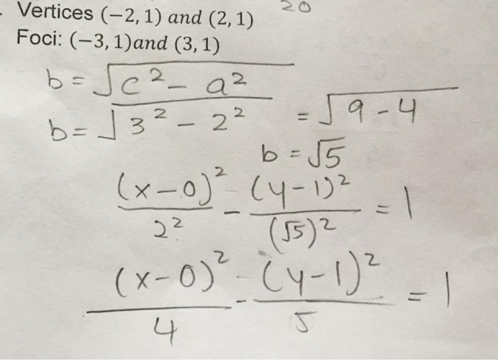 Solutions To Precalculus With Limits 9781133962885 Pg 720 Ex