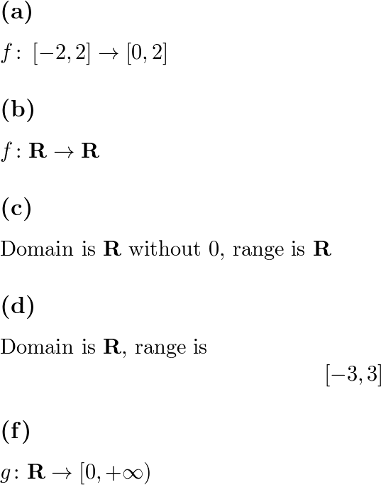 Solutions to Nelson Advanced Functions 12 (9780176678326), Pg  2