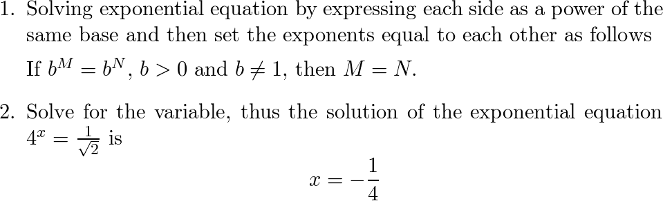 Solutions to Blitzer Precalculus (9780321837349), Pg  462