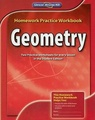 Worksheet Glencoe Geometry Worksheet Answers geometry homework practice workbook 9780078908491 workbook