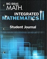 Solutions to BIG IDEAS MATH Integrated Math 2: Student