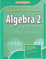 algebra 2 homework practice workbook answers
