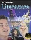 Literature Textbooks :: Free Homework Help and Answers :: Slader