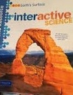 Pearson Interactive Science Textbooks Homework Help And Answers