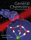 Chang Chemistry Textbooks Homework Help and Answers