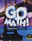 GO Math Textbooks :: Free Homework Help and Answers :: Slader