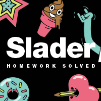 slader homework solutions
